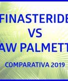 saw palmetto vs finasteride